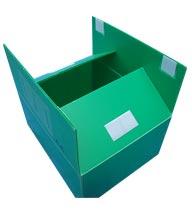 プラダンA式 通い箱、保管箱として